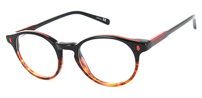 8661027f3c90f lunettes garcon faconnable. Lunettes plastique pour enfant ronde forme  pantos
