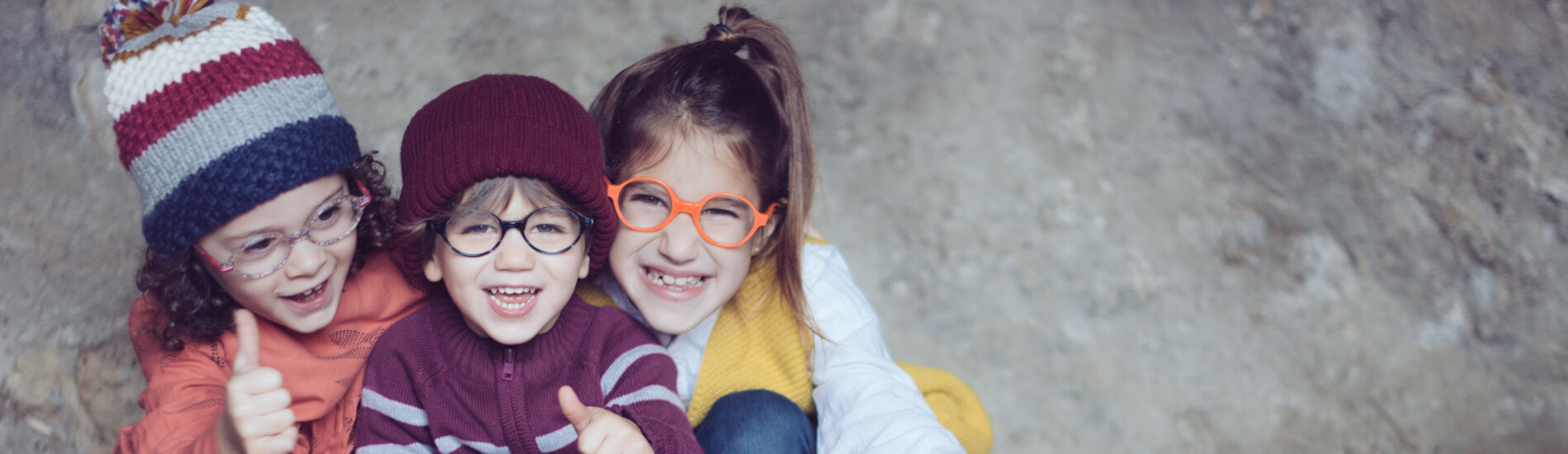garantie lunette enfant