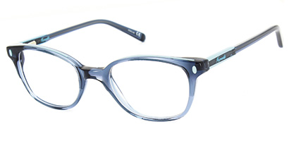 2c282455c0920 lunettes garcon faconnable  lunette en acétate pour enfant pont bas