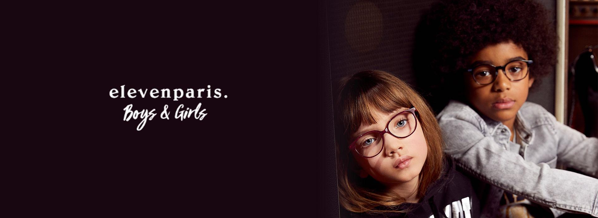lunette little eleven paris