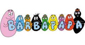 Lunettes Barbapapa
