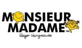 Lunettes Monsieur Madame