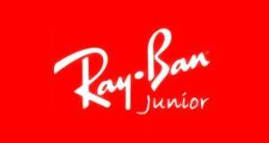 Ray Ban pour enfant et ado