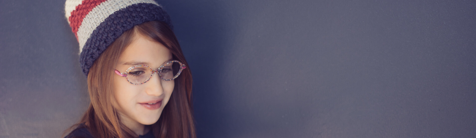 lunette fille