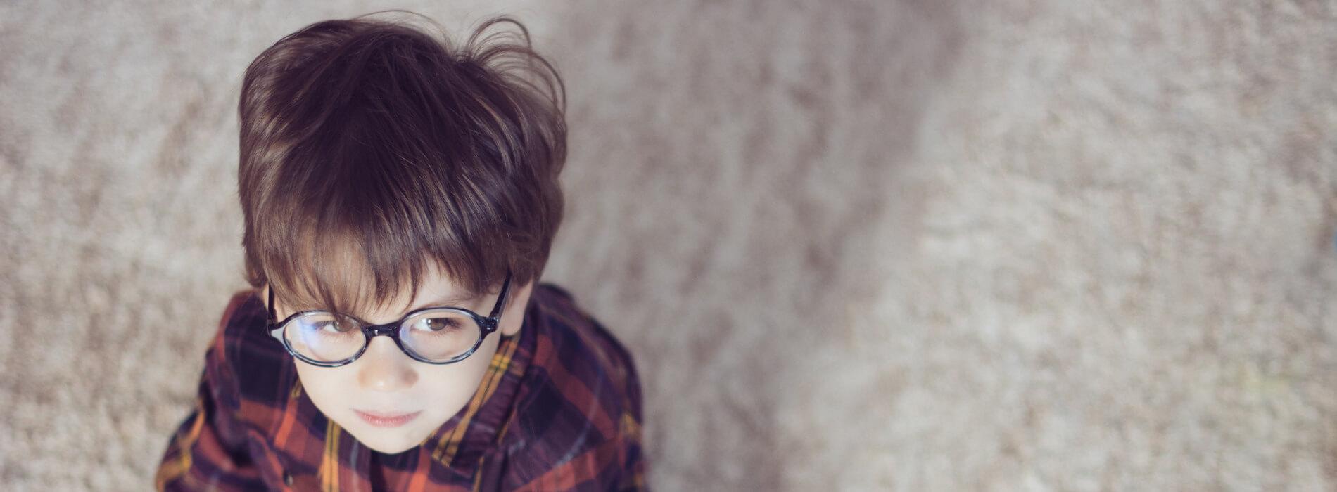 monture lunette enfant