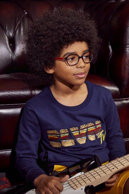 lunettes enfant little eleven paris